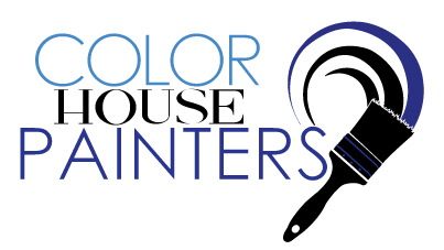 color house painters logo